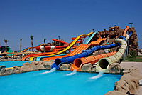 ���������� ����� ALBATROS JUNGLE PARK RESORT HURGHADA, ������, �������, �����, ���������� �����